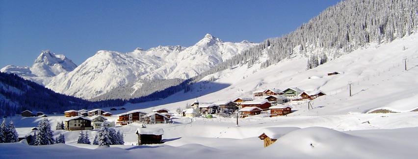 Waldhof Lech Start